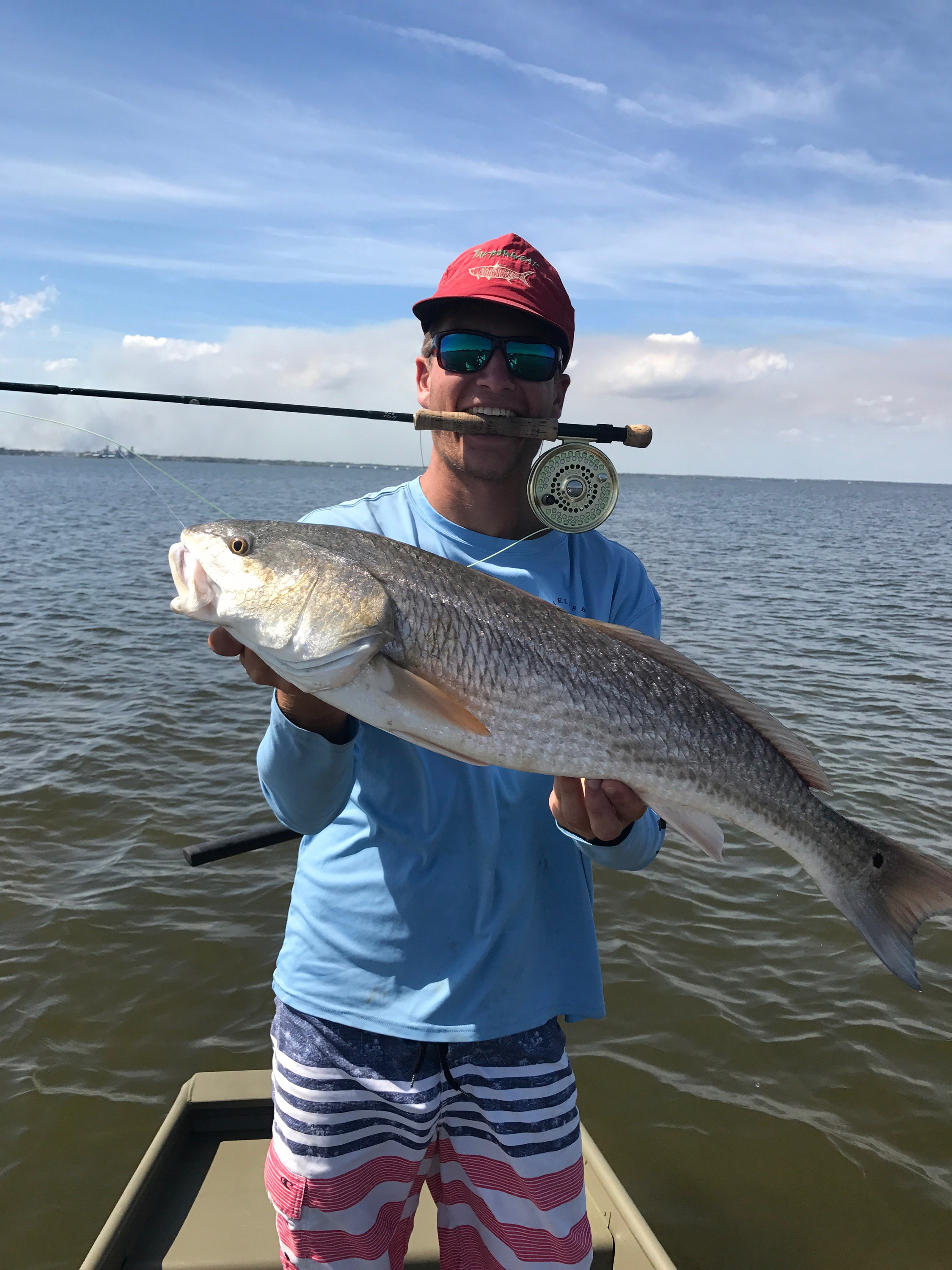 Freshwater Fishing In Vero Beach