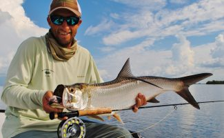 Coastal angler magazine tampa bay fishing reports tips for Tampa bay fishing report