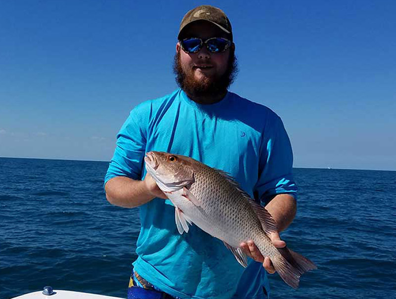 Fort pierce offshore fishing report and forecast may 2017 for Indian river inlet fishing tips