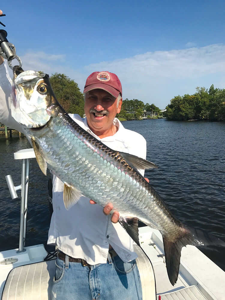 Try the st lucie river north and south forks coastal for Indian river inlet fishing tips