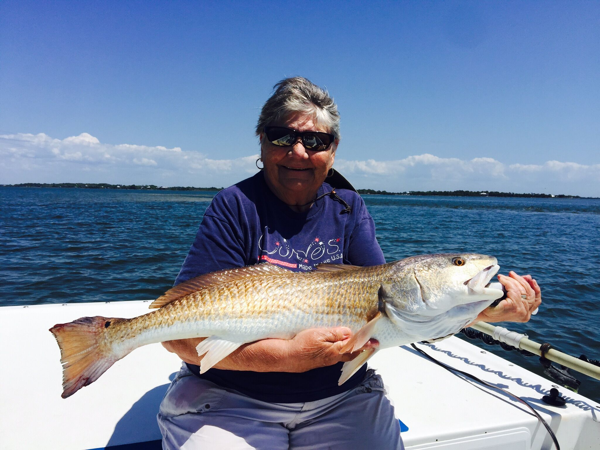 Cedar key fishing report coastal angler the angler for Cedar key fishing