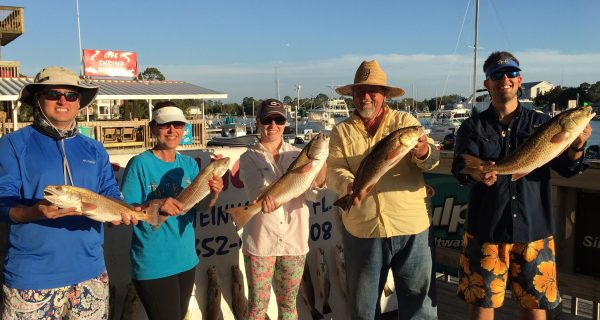 Big bend fishing reports news outdoors and more for Keaton beach fishing report