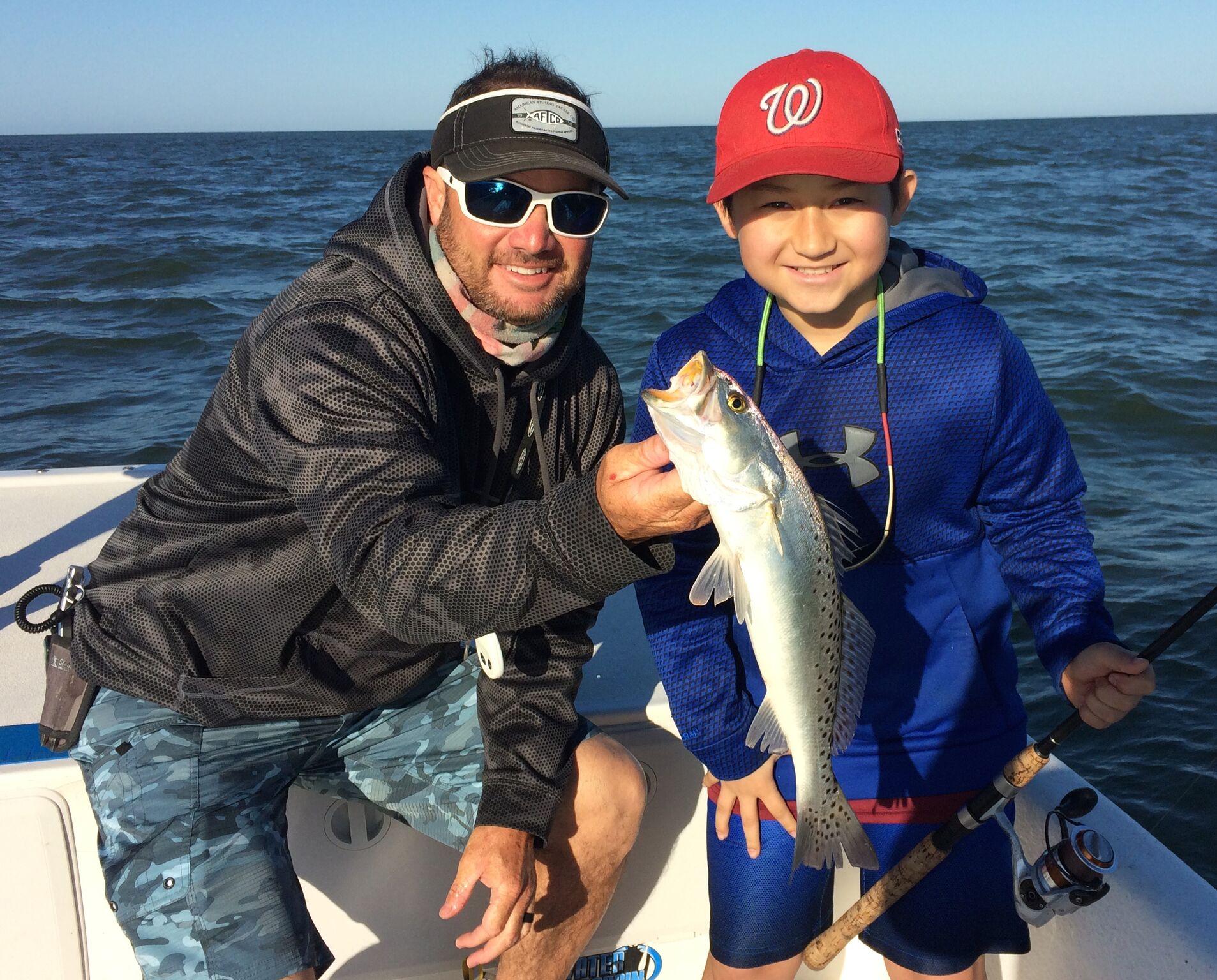 Cedar key fishing report coastal angler the angler for Cedar creek fishing report