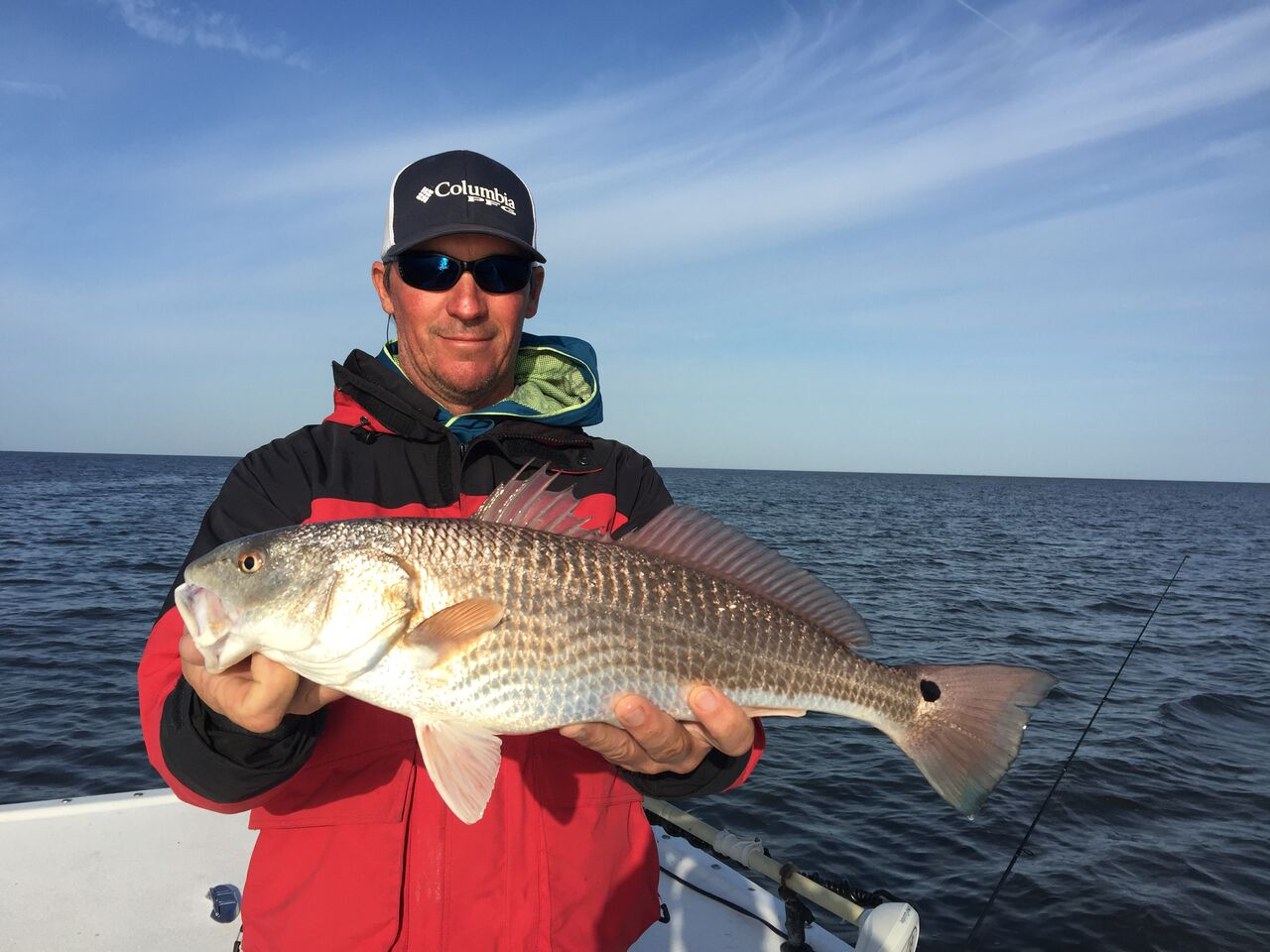 Suwannee river cedar key coastal angler the angler for Cedar key fl fishing