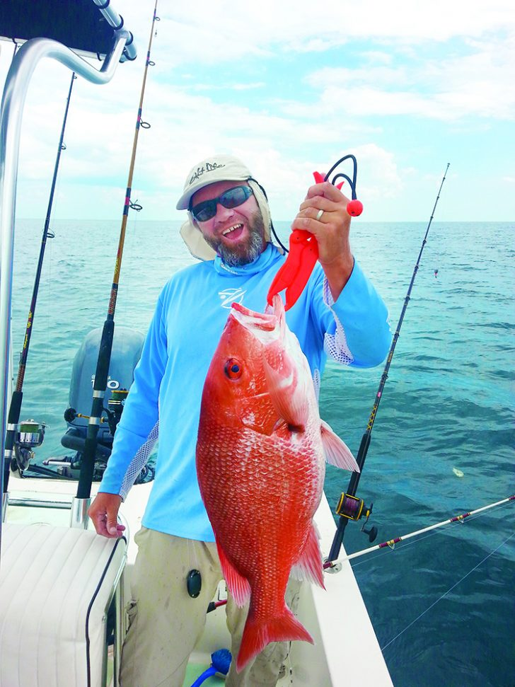 Franklin County Florida A Red Snapper Paradise