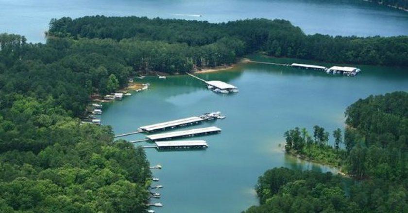 Atlanta lake allatoona archives coastal angler the for Lake allatoona fishing