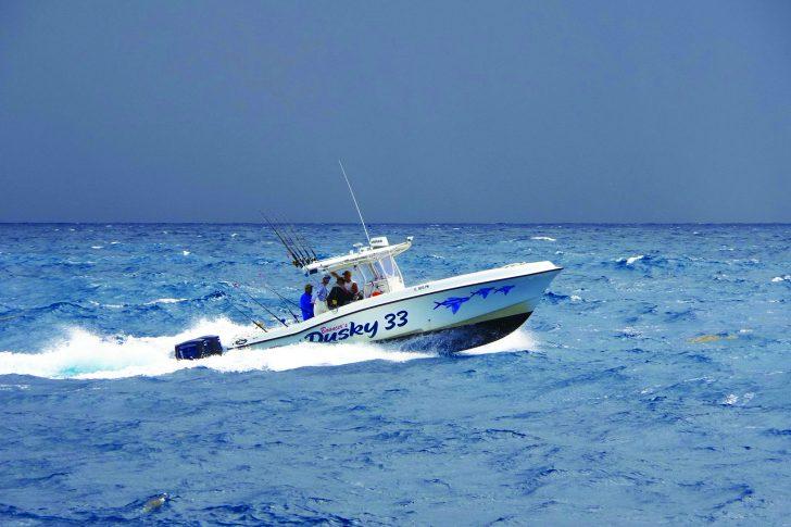 All About Boats And Motors | Coastal Angler & The Angler