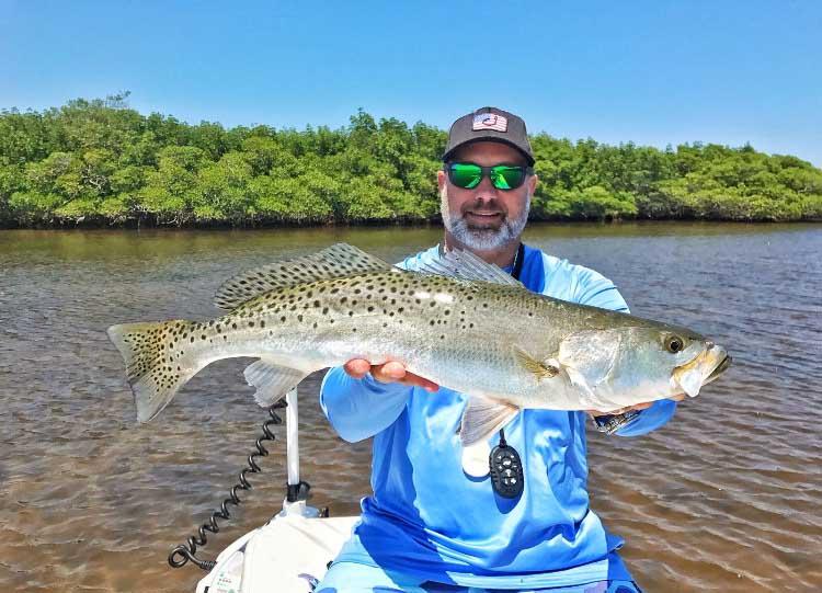 Stuart jensen beach inshore fishing report and forecast for Fishing report near me