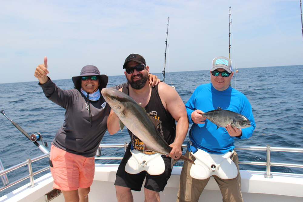 Capt judy offshore fishing report may 17 2017 for Southwest michigan fishing report