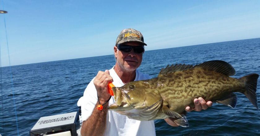 Big Bend Fishing Reports Archives Coastal Angler The