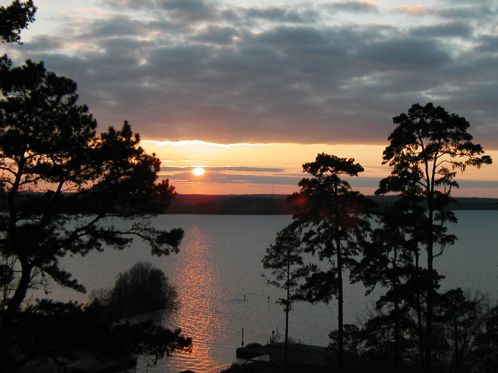 Lake seminole coastal angler the angler magazine for Island beach state park fishing report