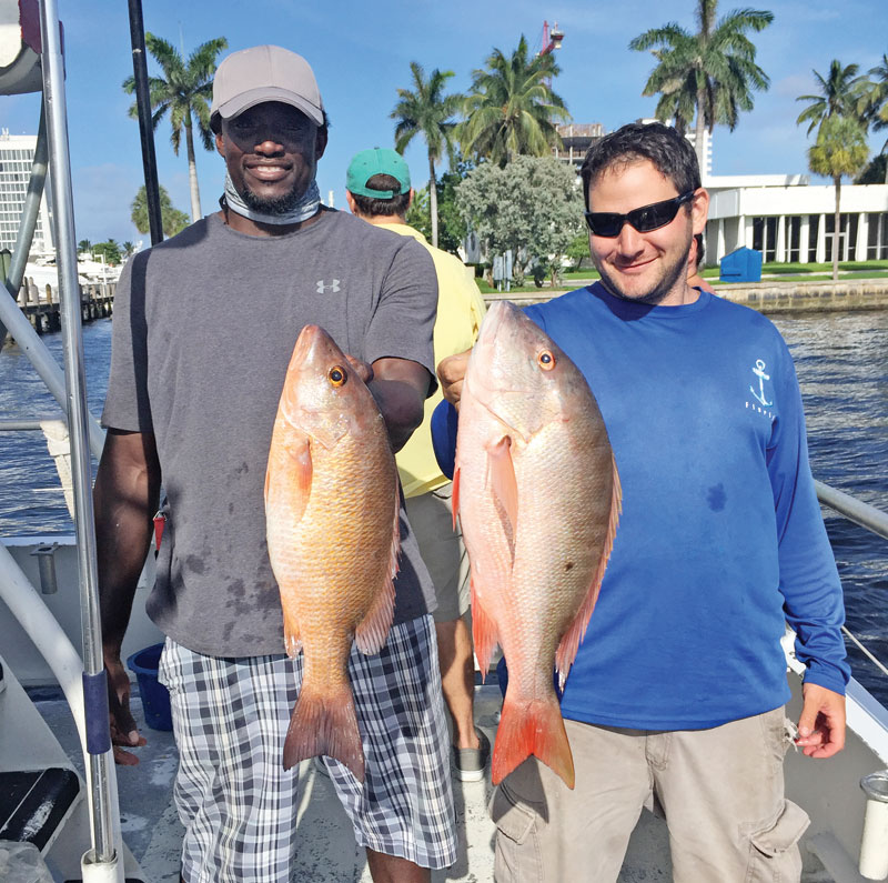 Ft lauderdale drift fishing forecast july 2017 for Fishing in fort lauderdale