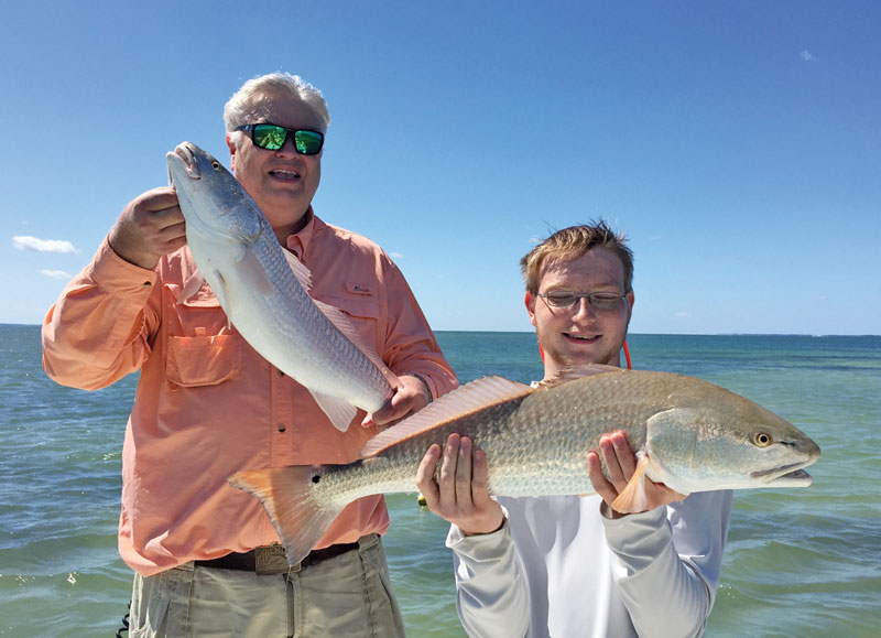 Apalachicola indian pass st joe bay july 2017 for Apalachicola fishing report