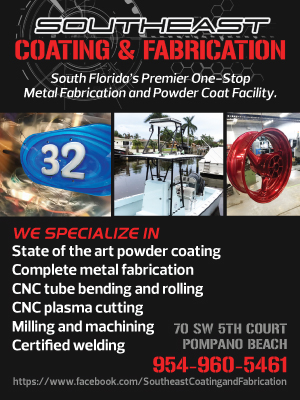 Southeast Coating & Fabrication