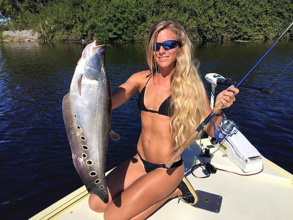 Florida's Freshwater Oddballs
