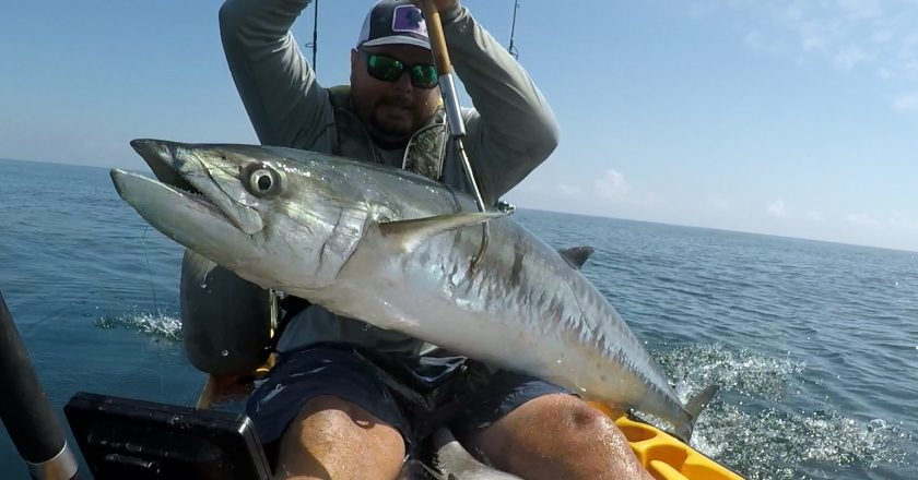 Palm beach kayak fishing archives coastal angler the for Palm beach fishing