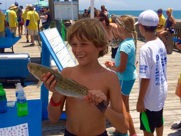 Folly Beach Fishing Pier | Coastal Angler & The Angler Magazine