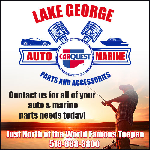 Lake George Auto Marine