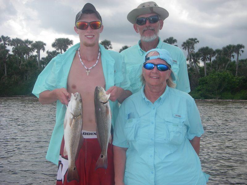 Mosquito Lagoon Coastal Angler The Angler Magazine
