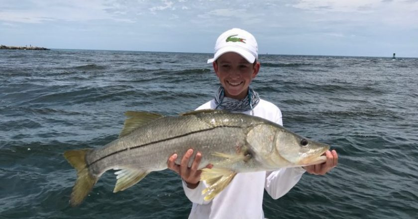 Brevard sebastain inlet to eau gallie archives coastal for Sebastian fishing report