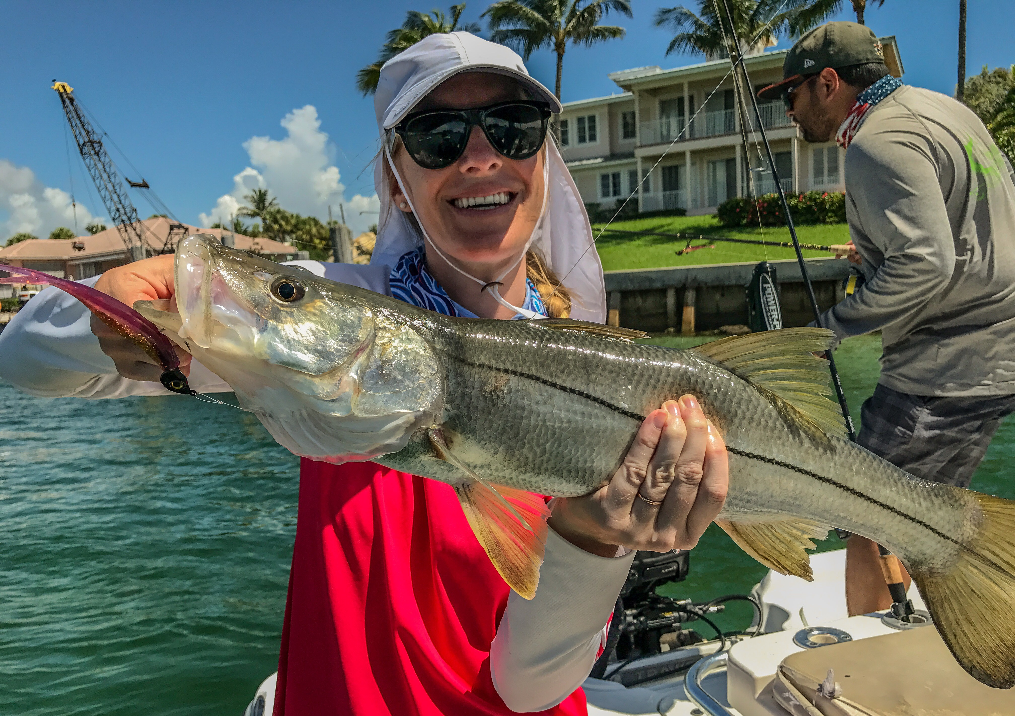 Jupiter inlet report august 2017 coastal angler the for Jupiter inlet fishing
