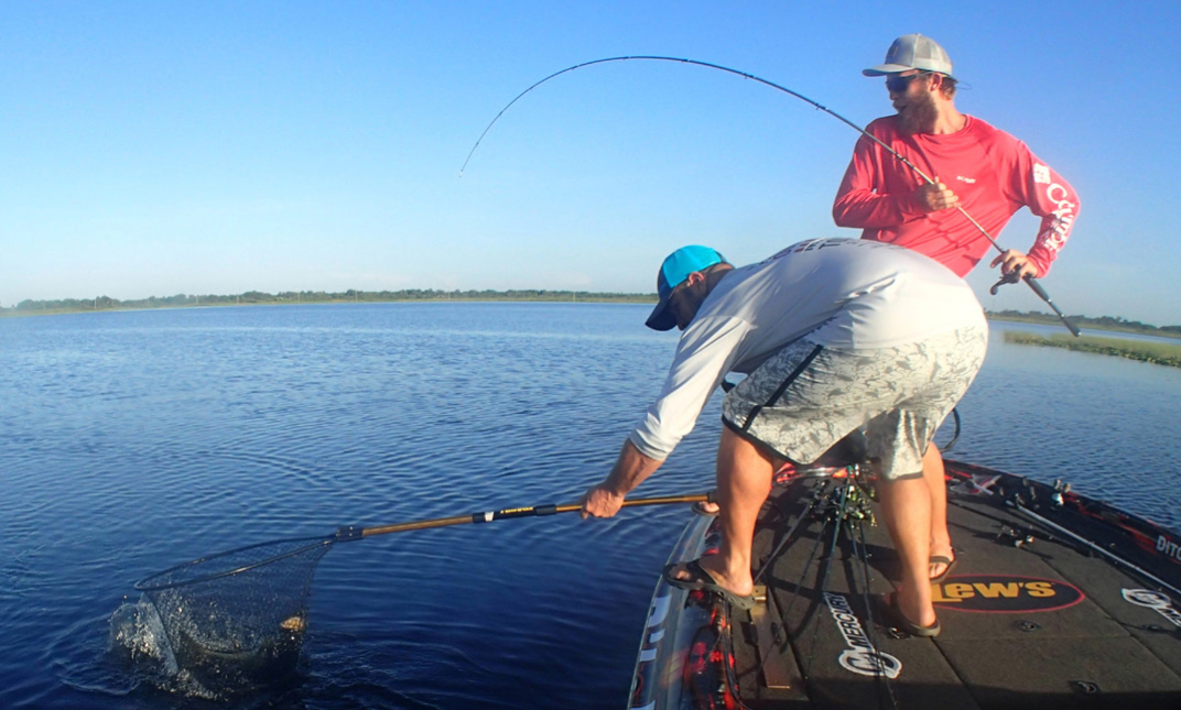 Fishing the ICAST Cup | Coastal Angler & The Angler Magazine
