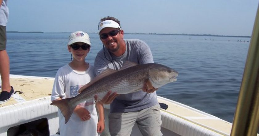 Tampa bay fishing reports forecasts archives coastal for Tampa bay fishing report