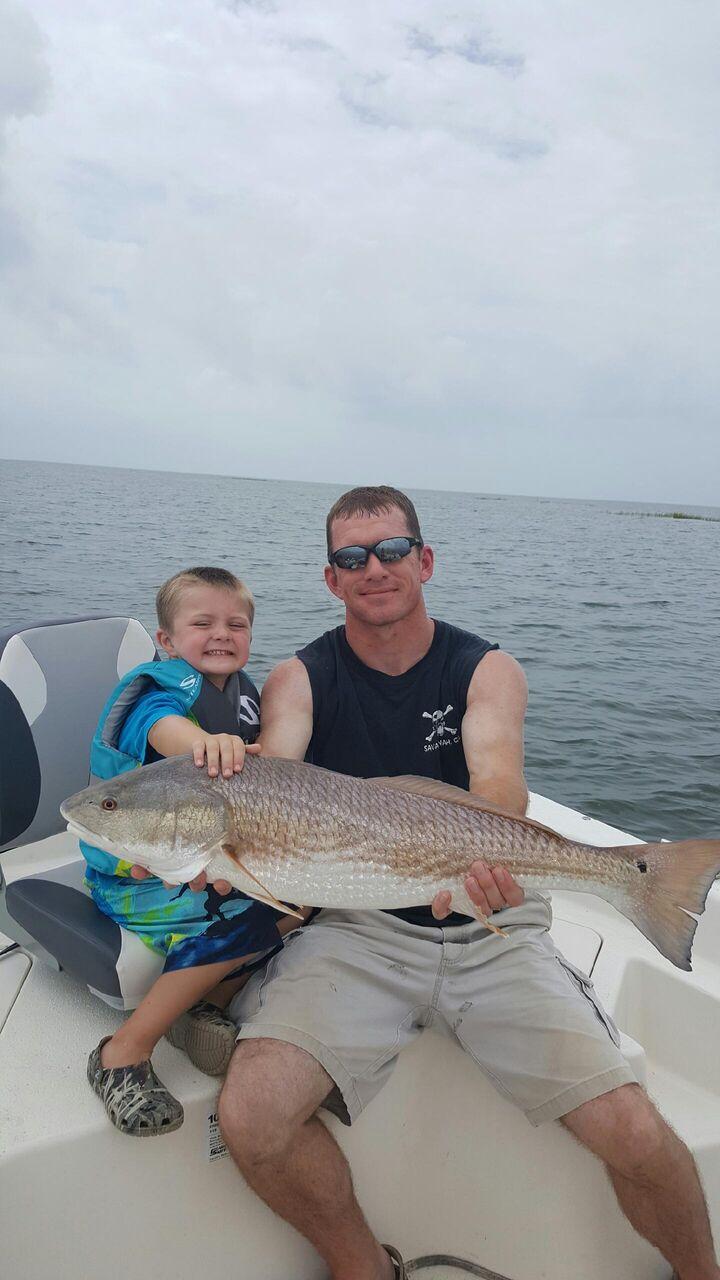 Cedar key fishing report coastal angler the angler for Keys fishing report