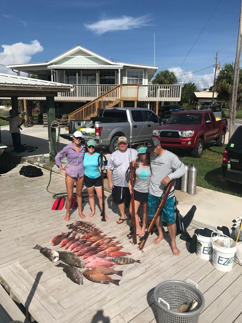 Horseshoe Beach Fl >> Horseshoe Beach Coastal Angler The Angler Magazine