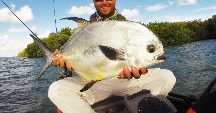 Sarasota edition author at coastal angler the angler for Tides for fishing sarasota