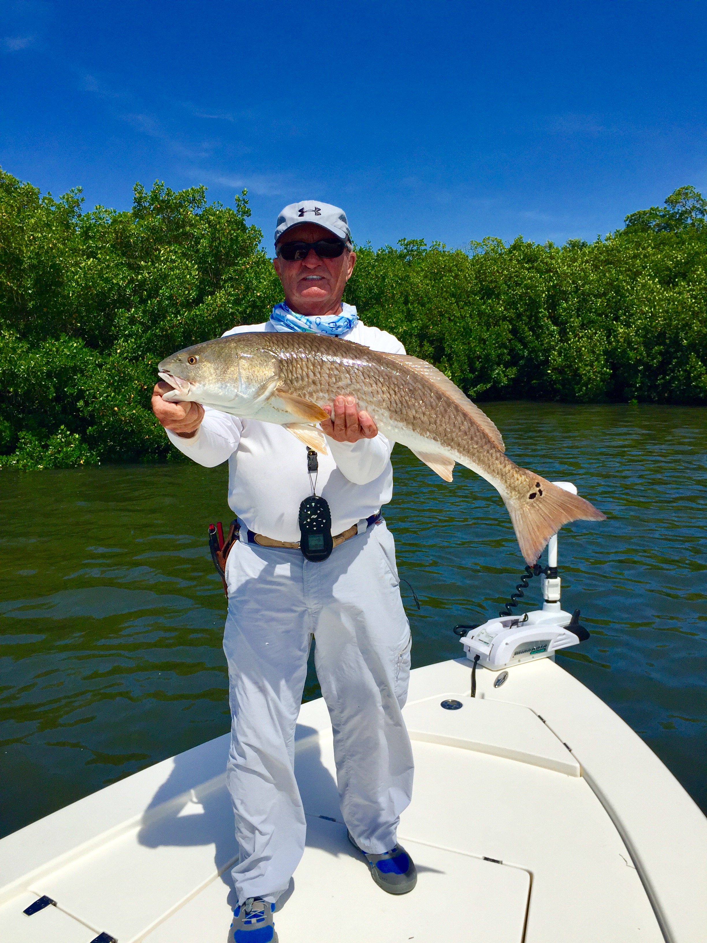 Watch the tides coastal angler the angler magazine by captain terry fisher geenschuldenfo Images