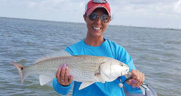 Coastal angler magazine galveston edition coastal for Galveston tx fishing report