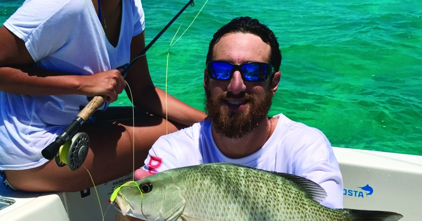 Miami reports and forecasts archives coastal angler for Fly fishing miami