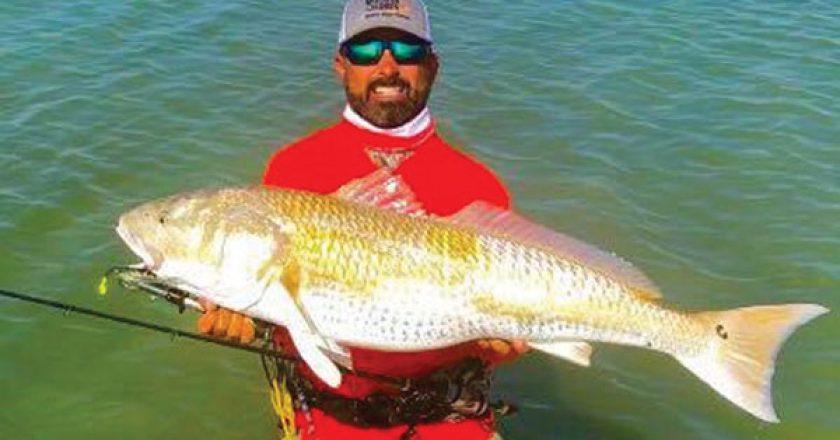 Galveston fishing reports archives coastal angler the for Bay fishing galveston