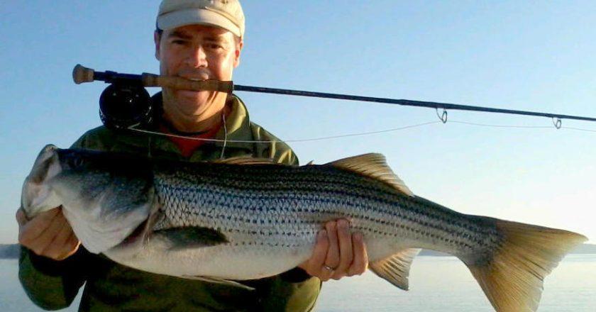 Atlanta henry cowen archives coastal angler the for Fly fishing atlanta