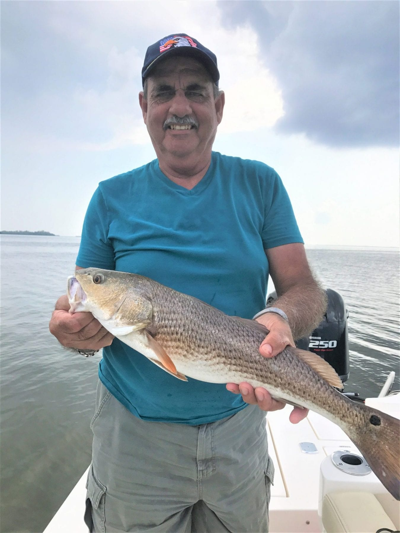 prime time fishing in sw florida coastal angler the