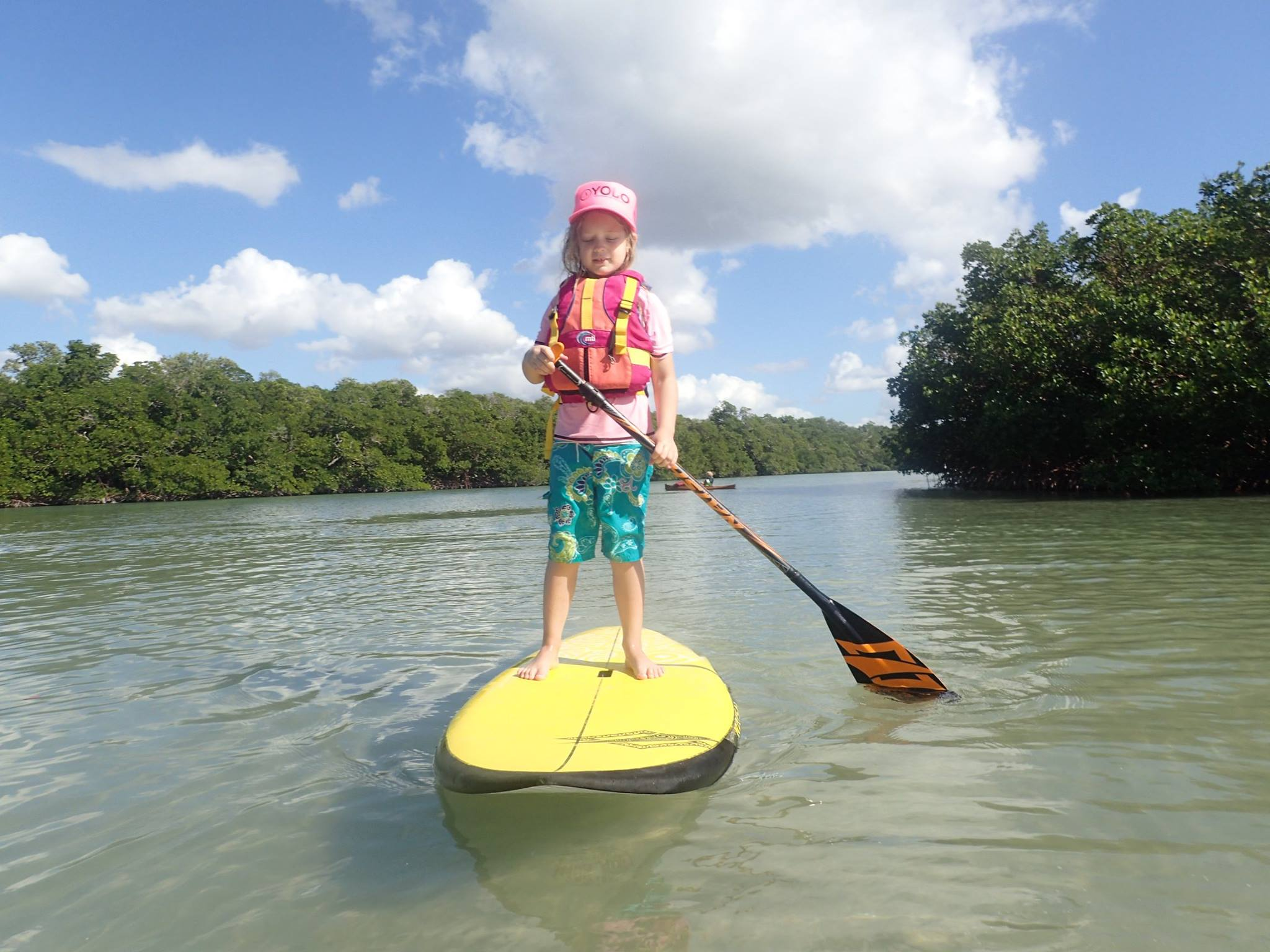Big hickory island preserve coastal angler the angler magazine another popular launch is farther south on the island directly across from the bonita springs water tower the paddle from this launch to the beach is a nvjuhfo Choice Image