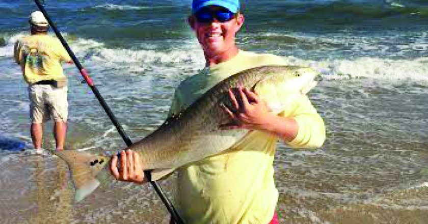 Tidewater obx fishing reports archives coastal angler for Obx fishing reports