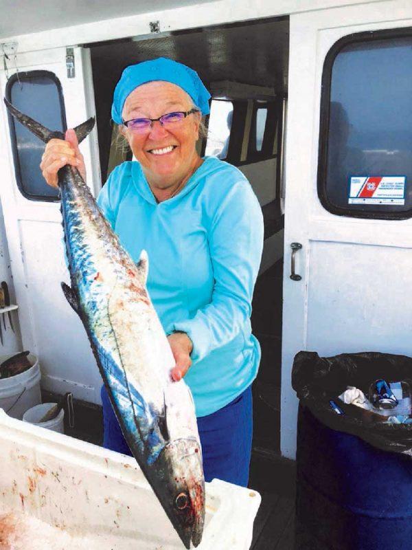 Fort pierce deep sea oct 2017 coastal angler the for Deep sea fishing fort pierce