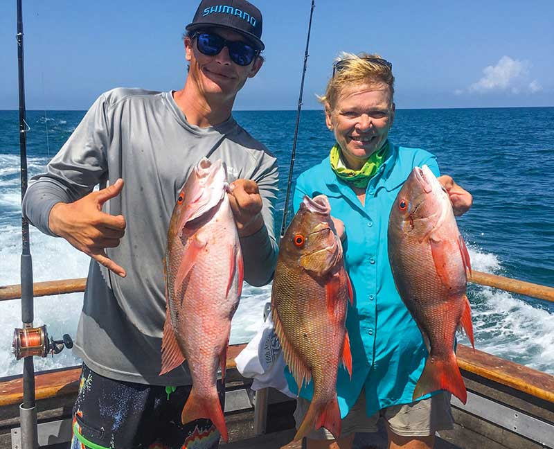 Fort pierce deep sea nov 2017 coastal angler the for Deep sea fishing fort pierce