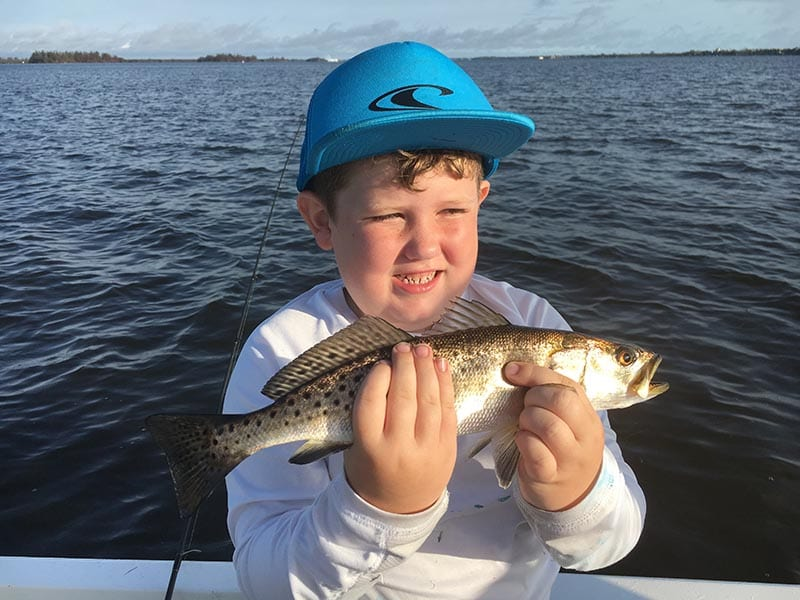 South indian river nov 2017 coastal angler the for Charlie s fishing report