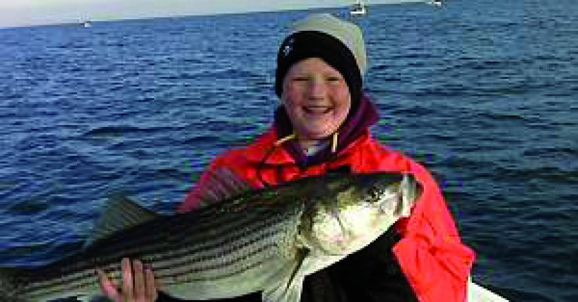 Obx inshore fishing reports archives coastal angler for Obx fishing reports