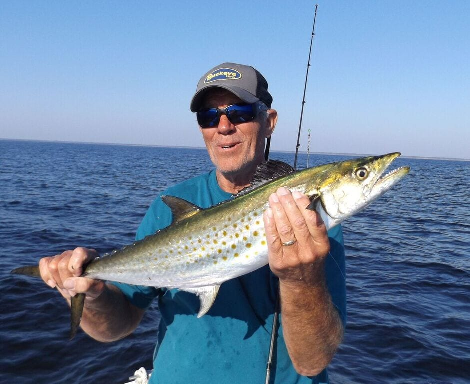 2018 jan keaton 3 preview coastal angler the angler for Keaton beach fishing report