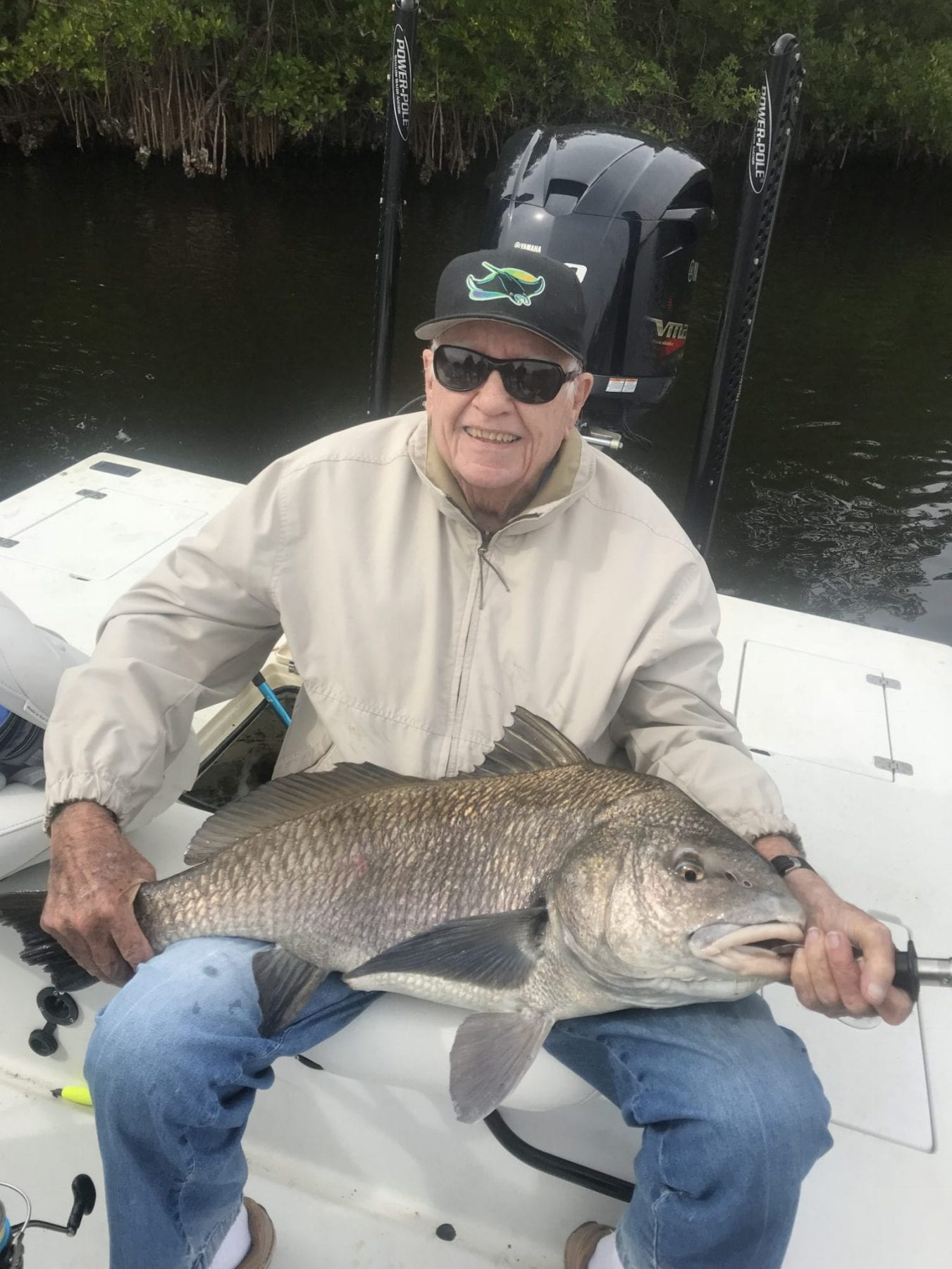 Go-To Cooler Weather Practices   Coastal Angler & The Angler