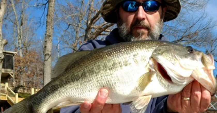 Western nc fishing reports archives coastal angler the for Nc fishing report