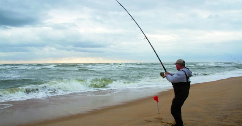 Tidewater obx archives coastal angler the angler magazine for Outer banks surf fishing