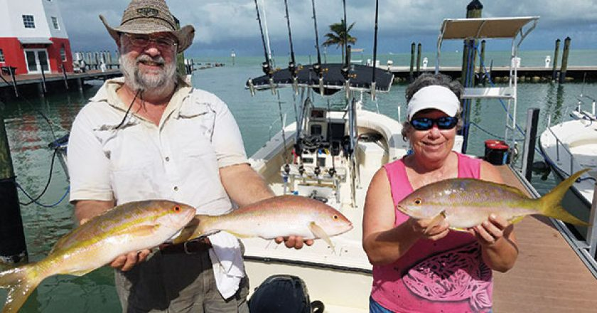 Florida keys fishing reports archives page 2 of 5 for Middle keys fishing report