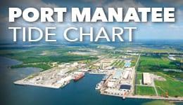 Port Manatee Tide Charts
