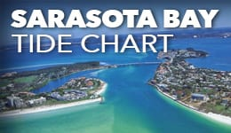 Sarasota Bay Tide Charts