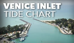 Venice Inlet Tide Charts